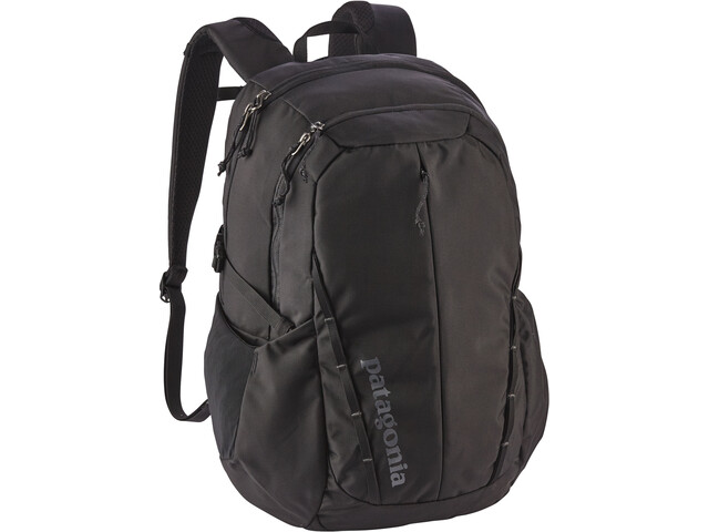 Patagonia Refugio Pack Reppu 26L Naiset, black